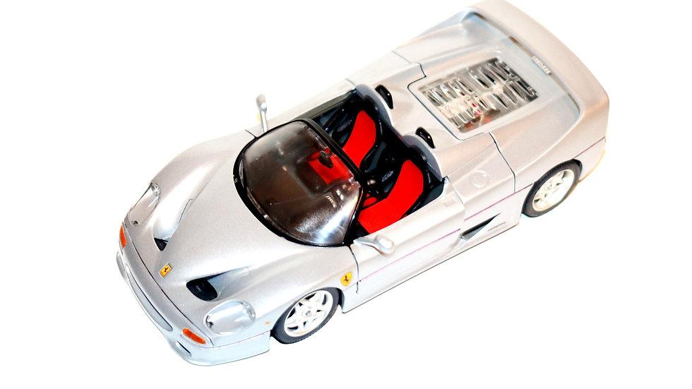 Bburago Vintage 1995 Ferrari F-50