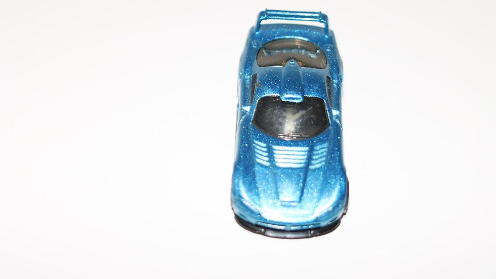 Matchbox 2000 Dodge Viper GTSR