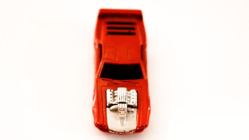 M4MCD 2005 Racer by Mattel
