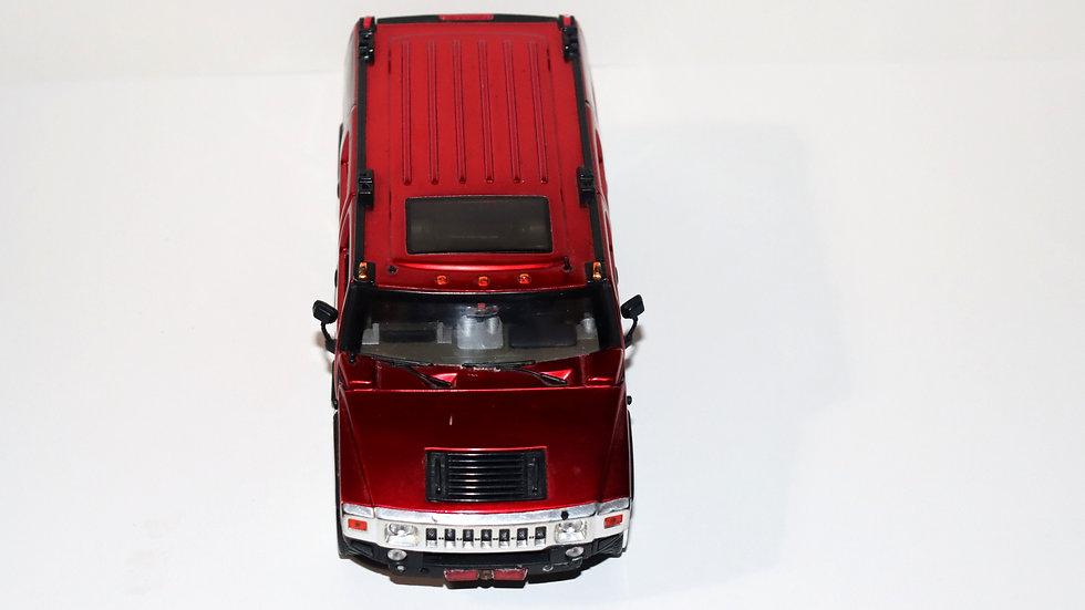 Jada Toys 2003 Hummer H2