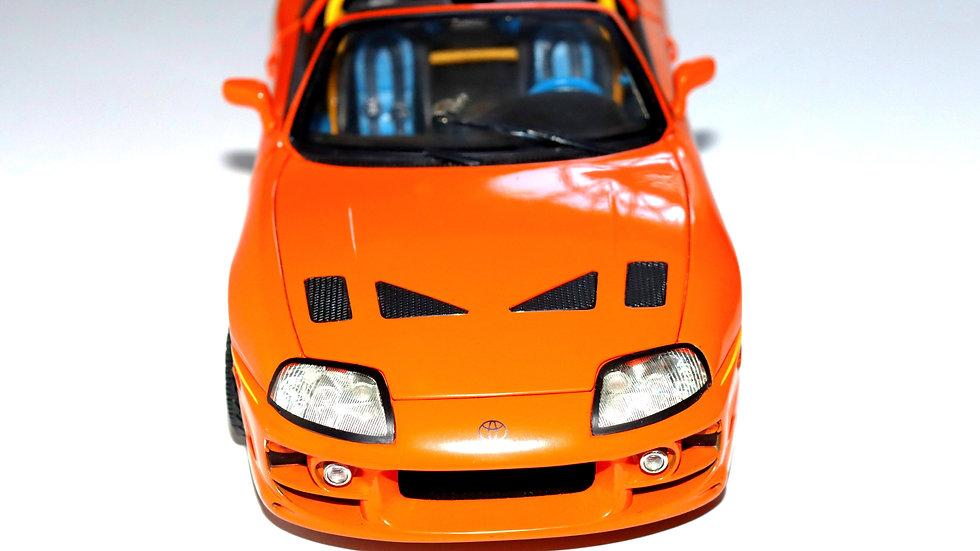 RC 1995 Toyota Supra