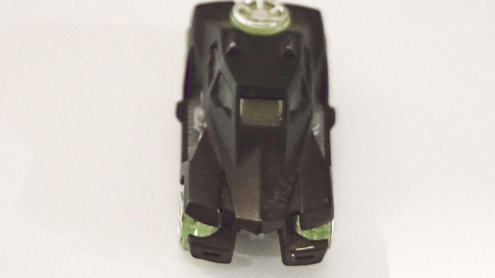 M4MCD 2005 Racing Drone