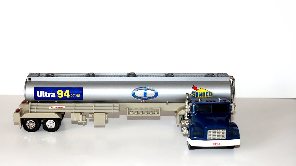 Sunoco 1994 Tanker Truck; 1st in Series