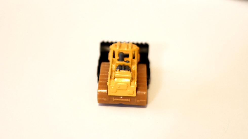Matchbox 2000 Bulldozer