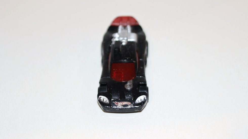 M4MCD 2008 Mattel Hot Wheels