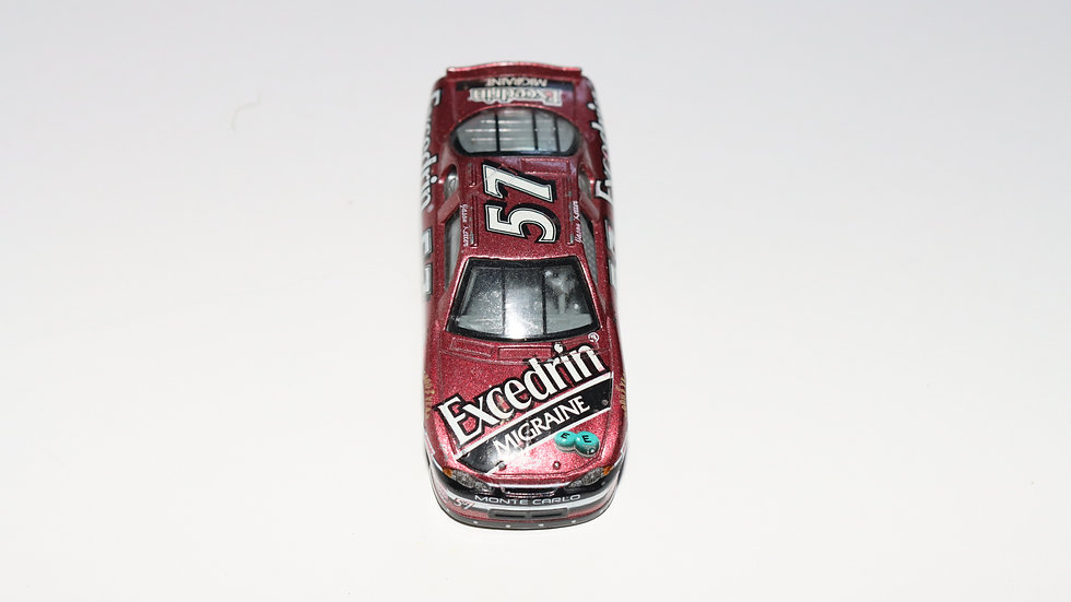 NASCAR Racing Champions Excedrin #57