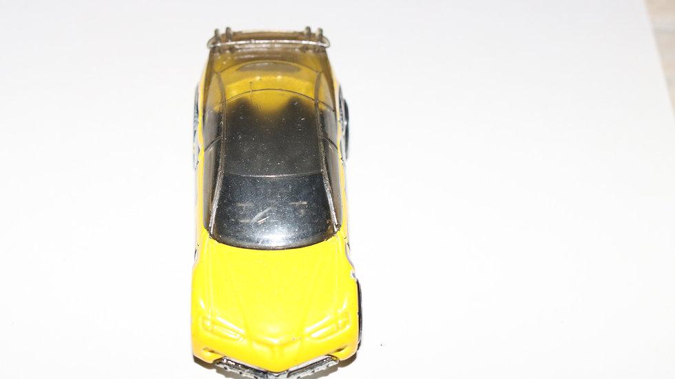 Hot Wheels 1998 Pontiac Rageous