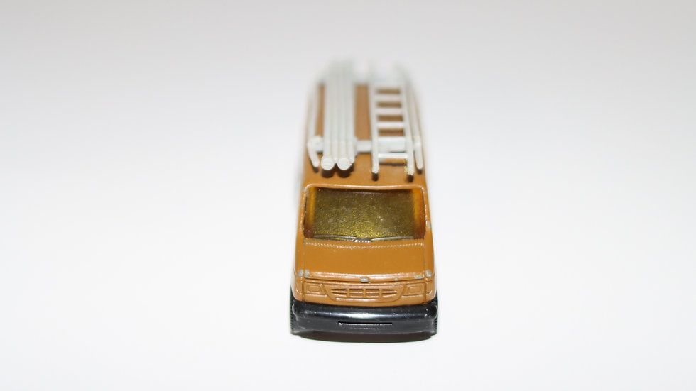 Matchbox 1999 Ford Panel Van