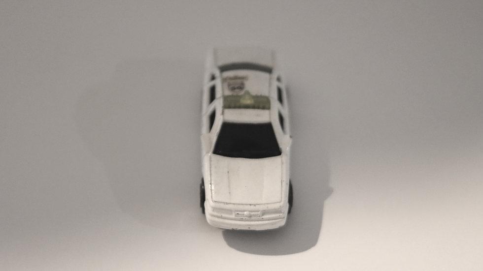 M4MCD 2002 Mattel Matchbox
