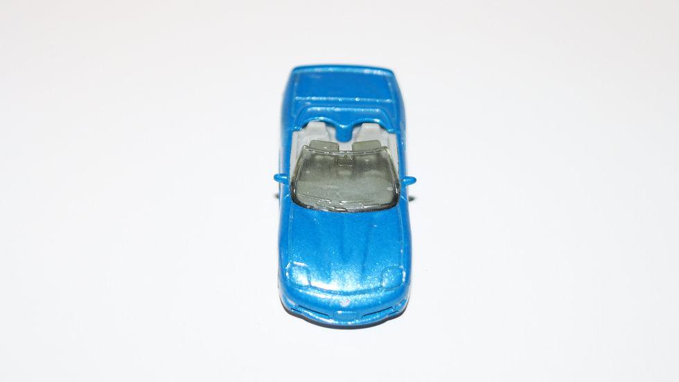Matchbox 2000 Corvette
