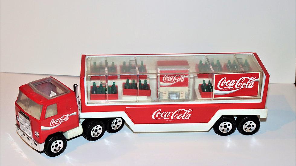 Buddy L 1980 Coca Cola Truck