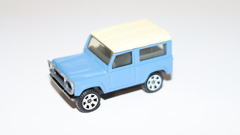 Matchbox 1987 Land Rover - Ninety