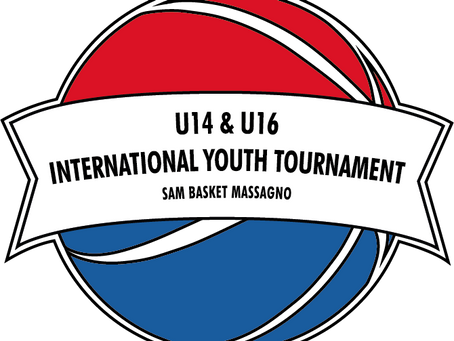 Annullata l'edizione 2020 del Torneo giovanile internazionale SAM di Pasqua!