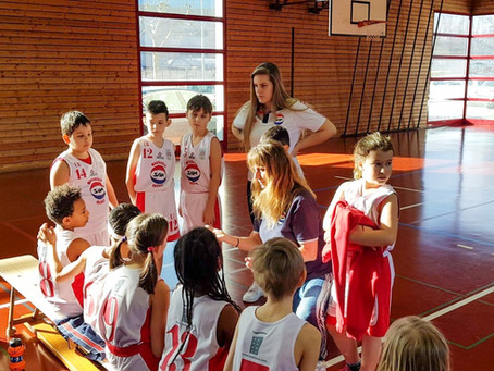 U9 Red in trasferta a Gordola