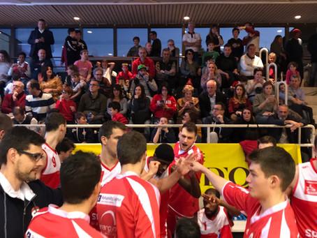 La Spinelli Massagno porta a casa anche il secondo derby della stagione!
