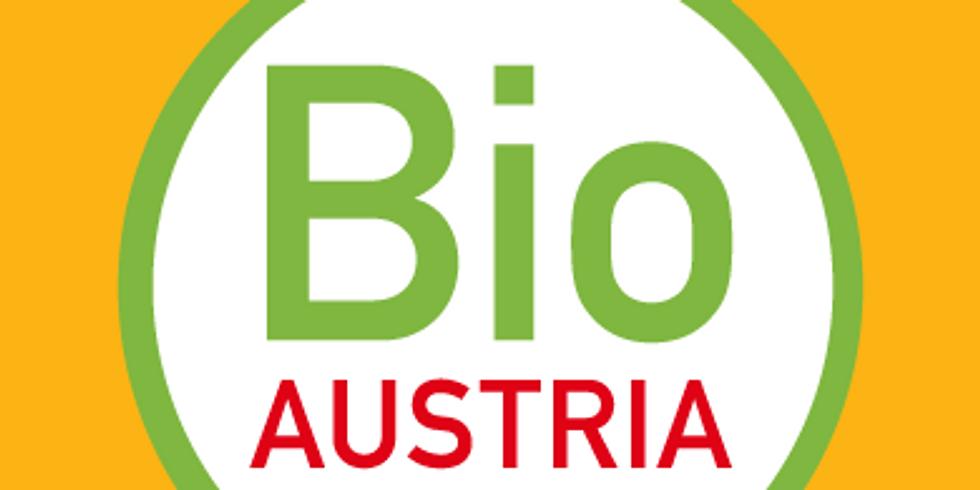 Internationaler Biokongress Wien