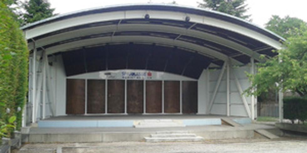 LINZ Musikpavillon
