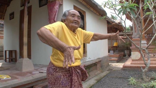 タクスゥ-魂の踊り子-