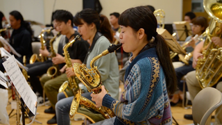 Asian Youth Jazz Orchestra