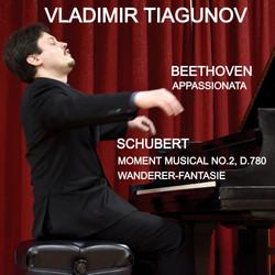 Beethoven & Schubert: Piano Works