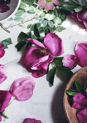 No. 12 Rose & Oud