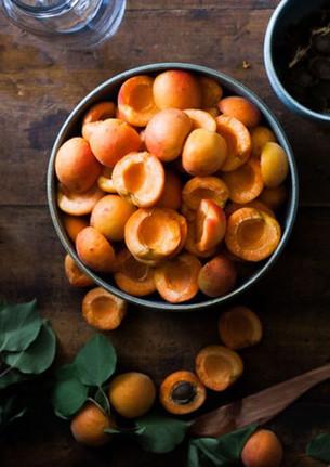 No. 13 Apricot