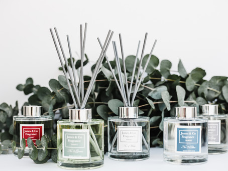 How to care for your Reed Diffuser