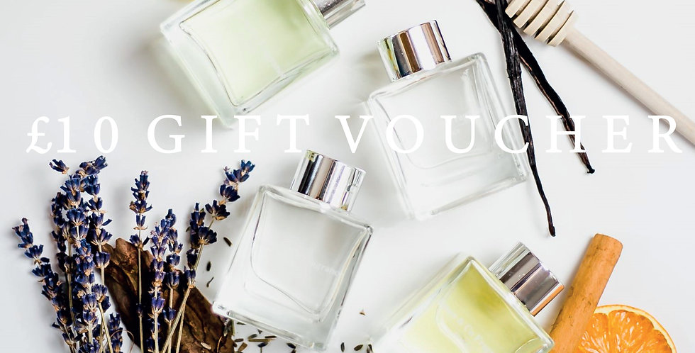 James & Co £10 Gift Voucher