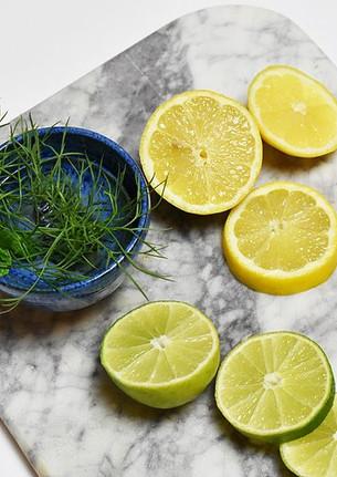 No. 8 Lemon