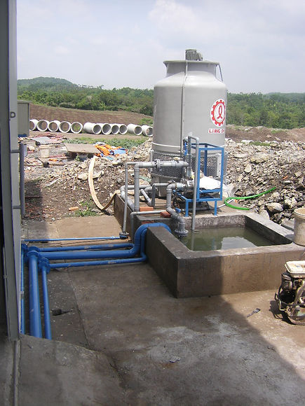 water cooling tower and decantation.JPG