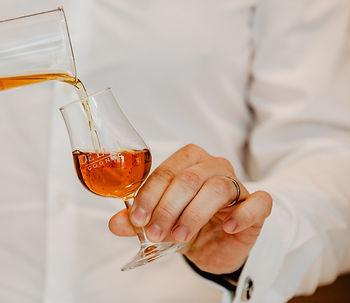Visite Cognac De Luze