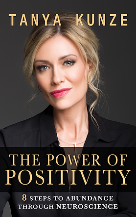 The Power Of Positivity Cover.PNG