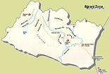 Bijrani Map
