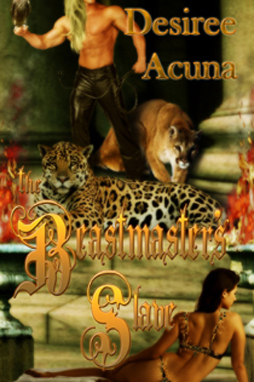 Beastmaster's Slave, The