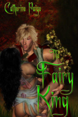 *Coming Soon* The Fairy King