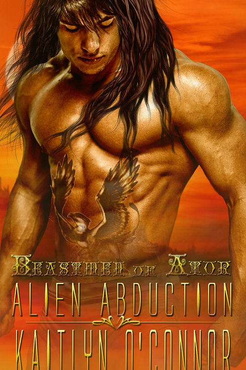 Beastmen of Ator I: Alien Abduction