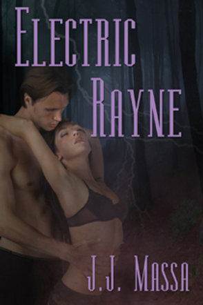 The Weather Series: Electric Rayne