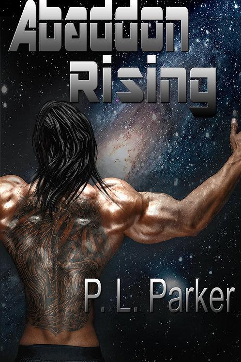 Deg'Nara Book Three: Abaddon Rising