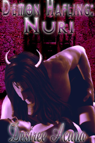 Demon Hafling: Nuri