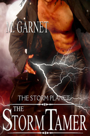 The Storm Tamer