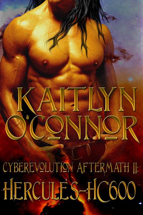 Cyberevolution Aftermath II: Hercules HC600