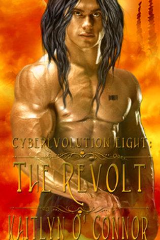 Cyberevolution VIII:  The Revolt