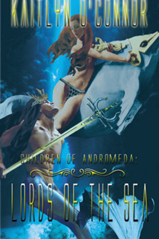 Lords of the Deep: Lords of the Sea