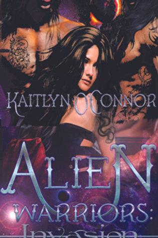 Alien Warriors