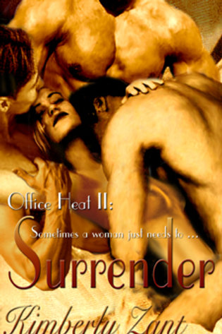 Office Heat II: Surrender