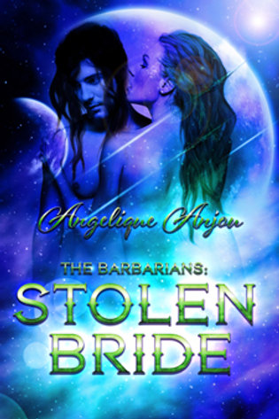 The Barbarians: Stolen Bride