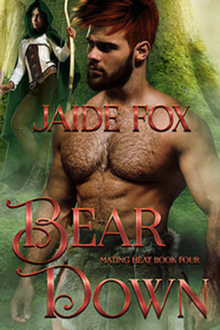 Mating Heat Book Four: Bear Down