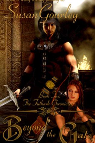 The Futhark Chronicles II: Beyond the Gate
