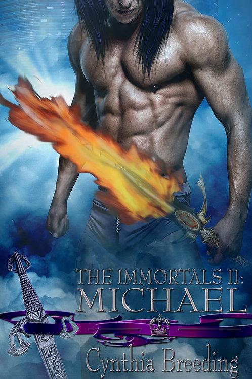 The Immortals II: Michael