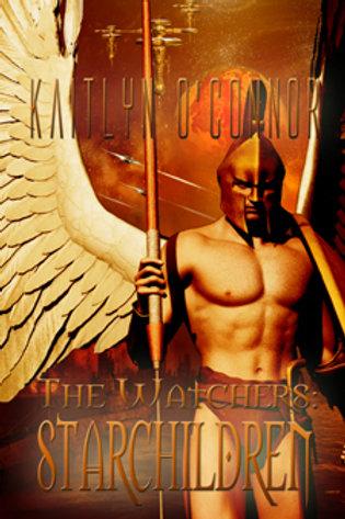 The Watchers: Starchildren